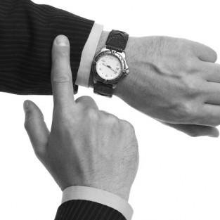 Cách chọn đồng hồ nam theo từng hoàn cảnh