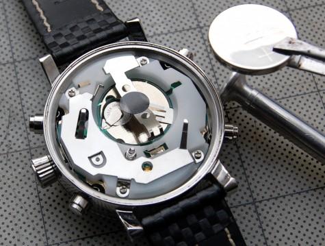 Cách bảo quản đồng hồ tốt nhất