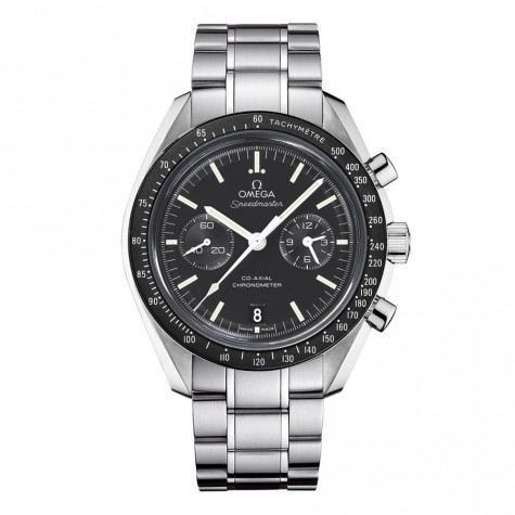 Câu chuyện về đồng hồ Omega nam Speedmaster