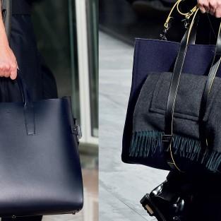 Xu hướng túi xách thời trang Thu Đông 2015