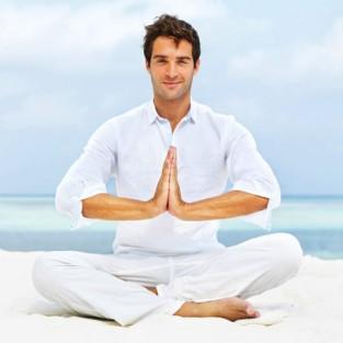 Tác dụng của Yoga cho nam giới