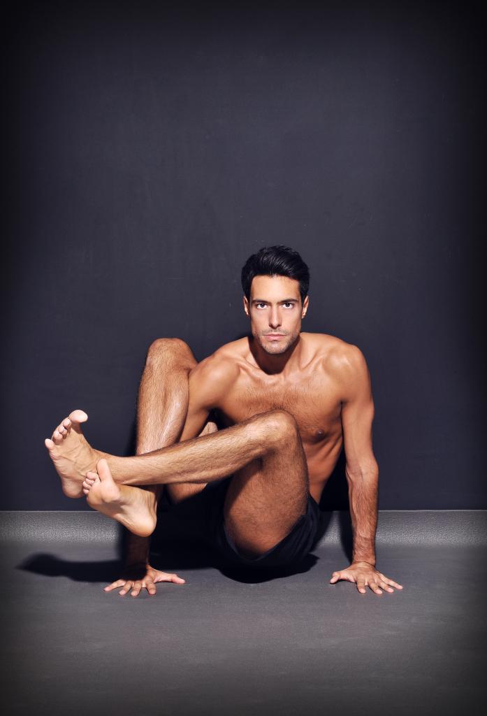 tác dụng của yoga giúp cải thiện sự cân bằng