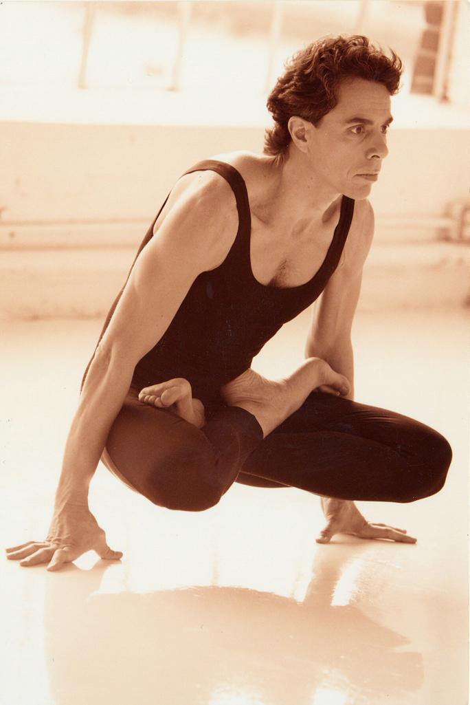 tác dụng của yoga giúp giữ thăng bằng tốt hơn