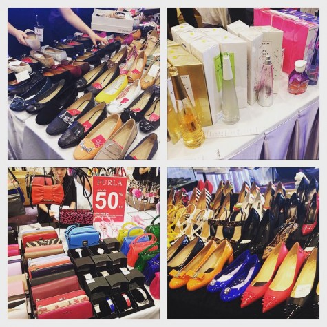 ELLE Private Sale 2015 tại Pullman Hồ Chí Minh