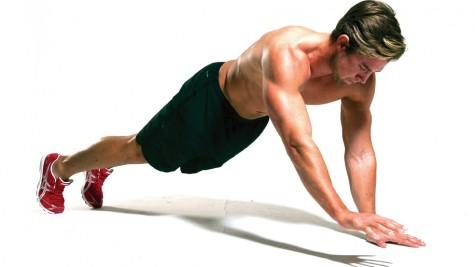 5 cách tập cơ bụng hiệu quả nhất