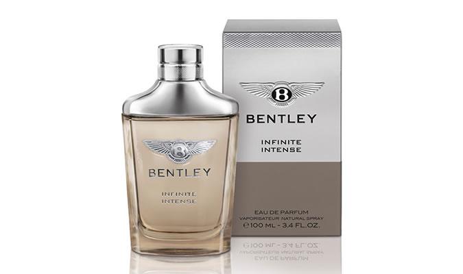 Nước hoa cho nam của Bentley