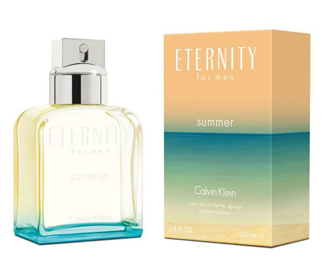 Nước hoa cho nam giới Calvin Klein
