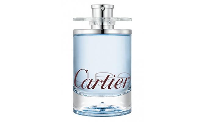 Nước hoa Eau de Cartier Vetiver Bleu của Cartier