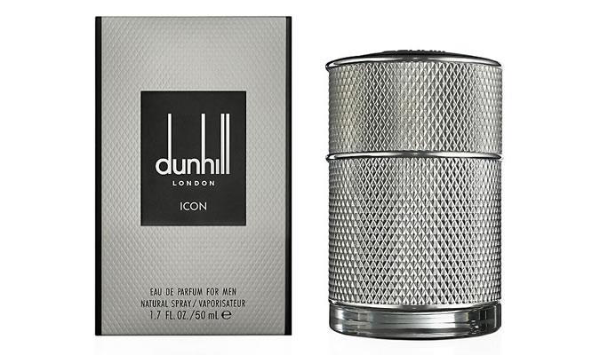 nước hoa ICON của Dunhill