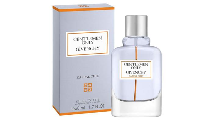Nước hoa cho nam của Givenchy