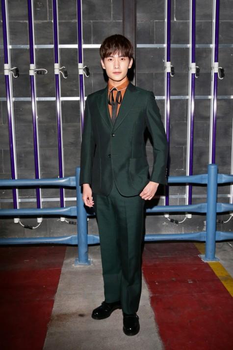 Phong cách ăn mặc đẹp của Yang Yang