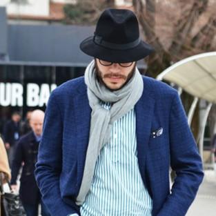 Gợi ý 5 kiểu mũ đẹp cho nam
