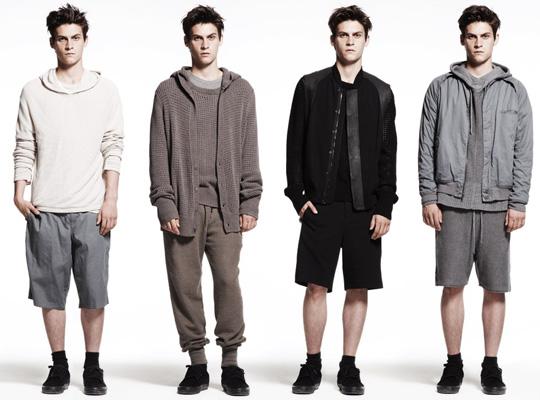 Những chàng trai mảnh khảnh vẫn có thể trông sành điệu nếu biết cách chọn trang phục cho người gầy