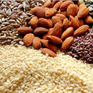 5 nguồn thực phẩm chứa nhiều protein cho bữa ăn nhẹ
