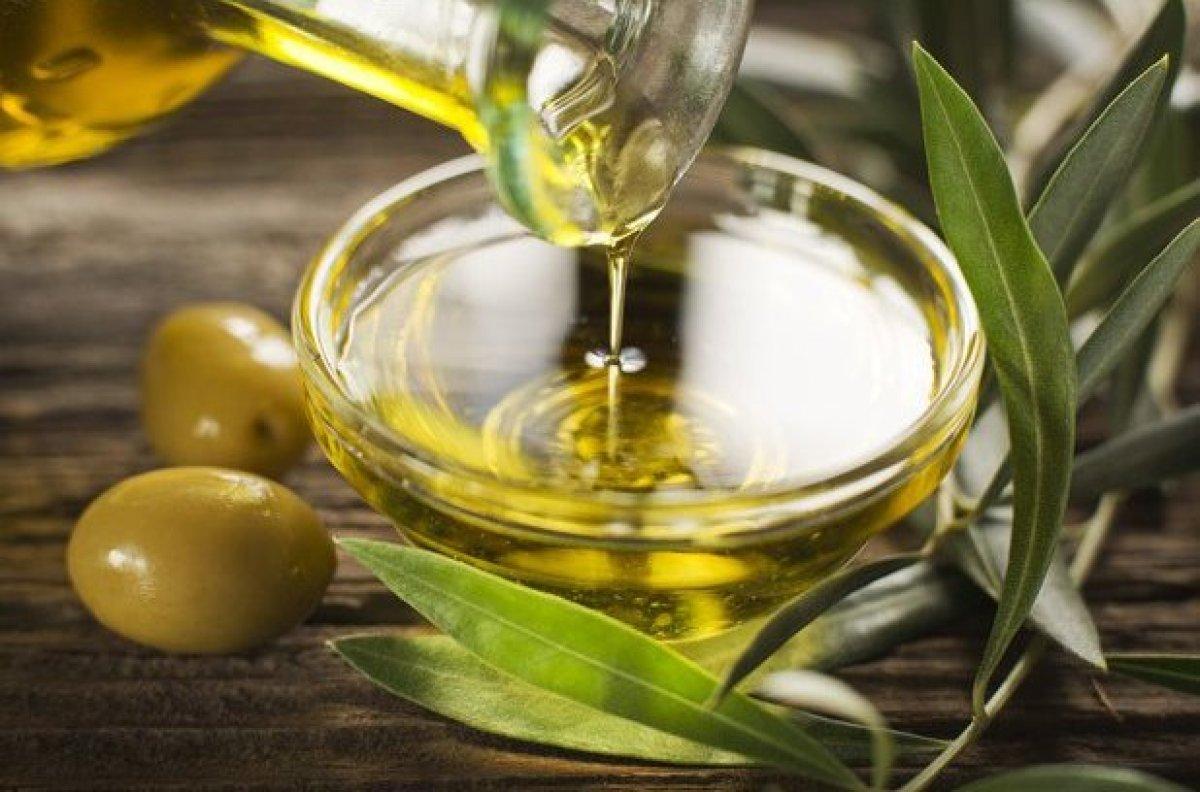 Dầu oliu là thực phẩm tăng cơ bắp và bảo vệ sức khoẻ