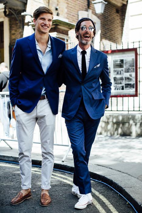 8 cách tạo phong cách ăn mặc đẹp cho nam3