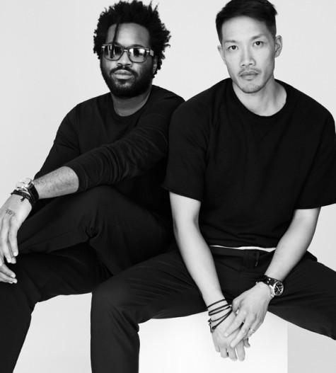 Giám đốc sáng tạo mới của DKNY