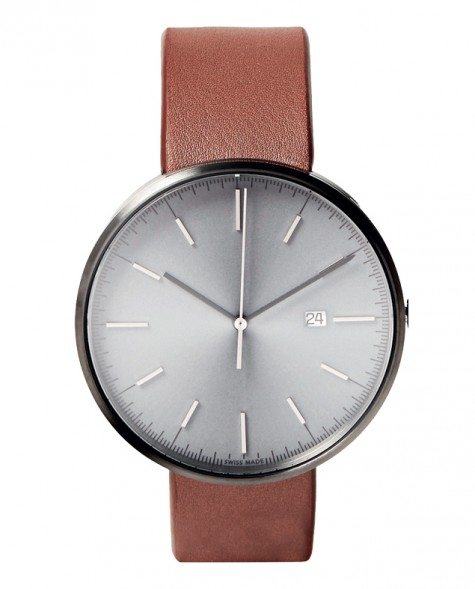 Đồng hồ đeo tay nam đẹp hiệu Uniform Wares