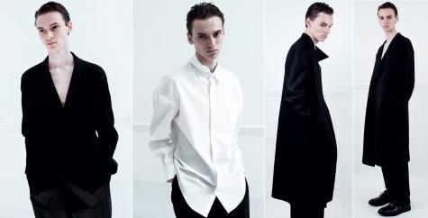 BST Xuân-Hè 2015 của Nhà thiết kế thời trang  Junli