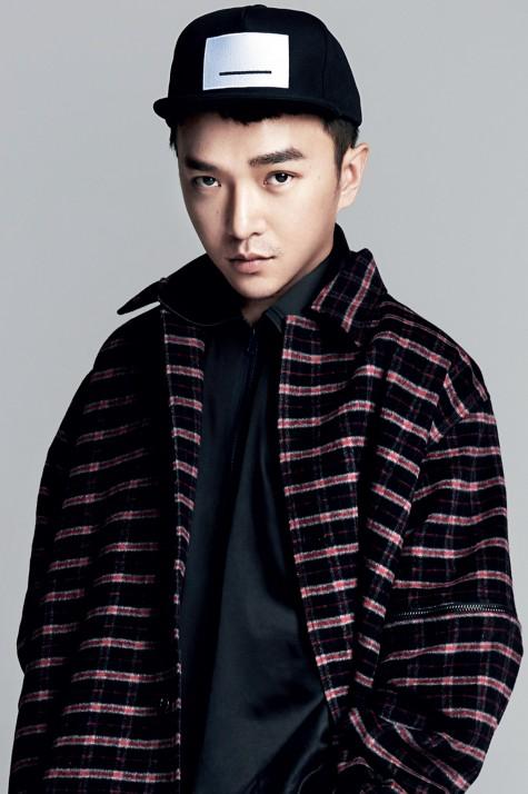 Nhà thiết kế thời trang Xander Zhou