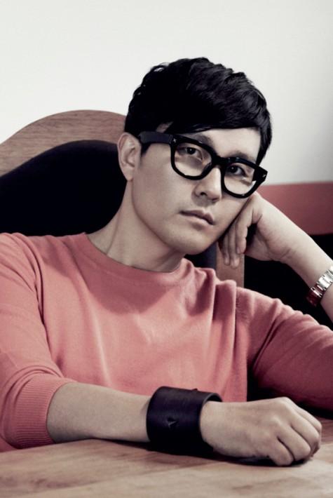 thoi trang nam gioi NTK Han Sang Hyuk