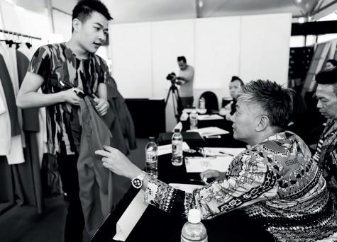 chuong trinh thoi trang nam gioi asian fashion exchange