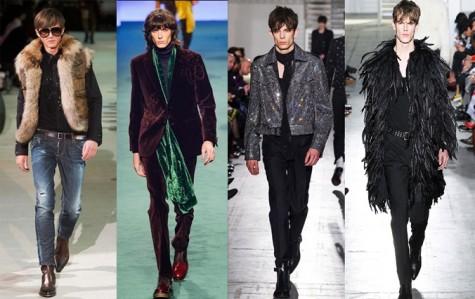 6 điểm nhấn về xu hướng thời trang Thu Đông 2015