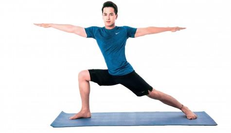 cac bai tap yoga don gian tu the 4