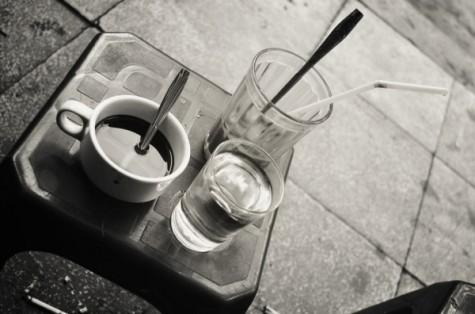 Những quán cà phê xưa dù không còn nhưng vẫn luôn trong tâm thức người yêu Hà Nội.