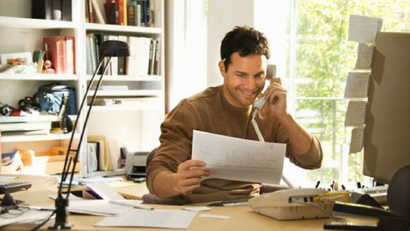 Bí quyết làm việc thêm tại nhà hiệu quả – ELLE MAN