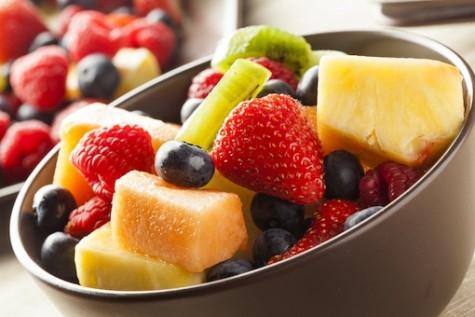 cách ăn uống để giảm cân nhiều chất xơ