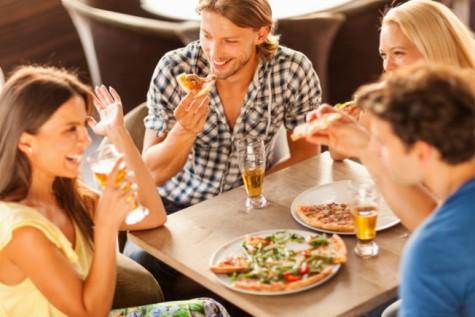 cách ăn uống để giảm cân ăn vừa phải