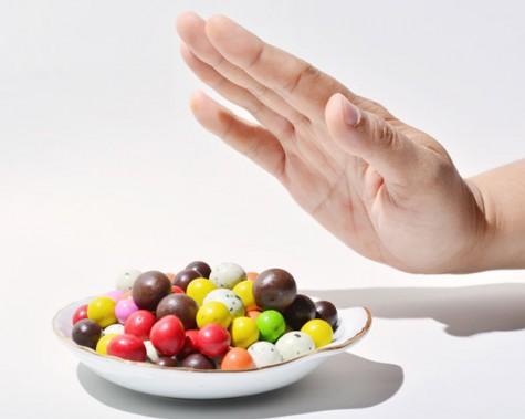 cách ăn uống để giảm cân ăn không tinh bột và đường