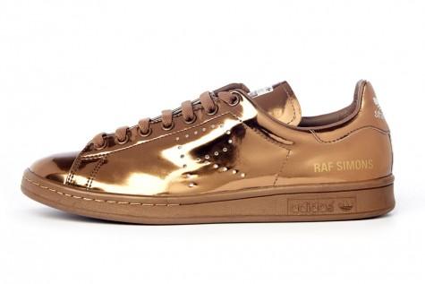 Kiểu giày thể thao Adidas Stan Smith