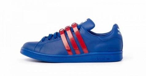 Giày thể thao Adidas Stan Smith Strap