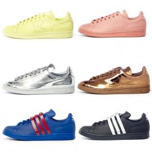 7 mẫu sneaker đẹp nhất cho nam