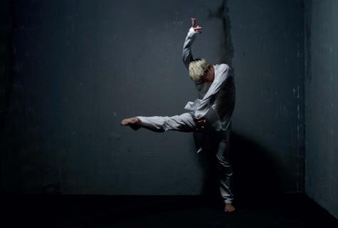 Ngọc Khải: Nghệ thuật múa là lựa chọn duy nhất