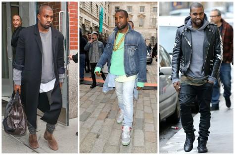 phong cách thời trang layer