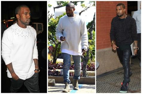 phong cách thời trang với áo len