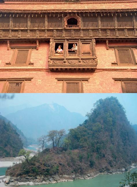 kinh nghiem di phuot nepal
