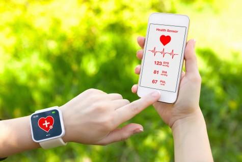 Health là một ứng dụng hay về Fitness mới của Apple