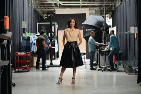 Bà Cathy Beaudoin - Chủ tịch của mảnh kinh doanh thời trang của Amazon