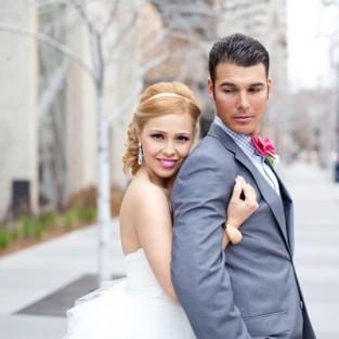 6 cách phối đồ đẹp cho chú rể trong ngày cưới