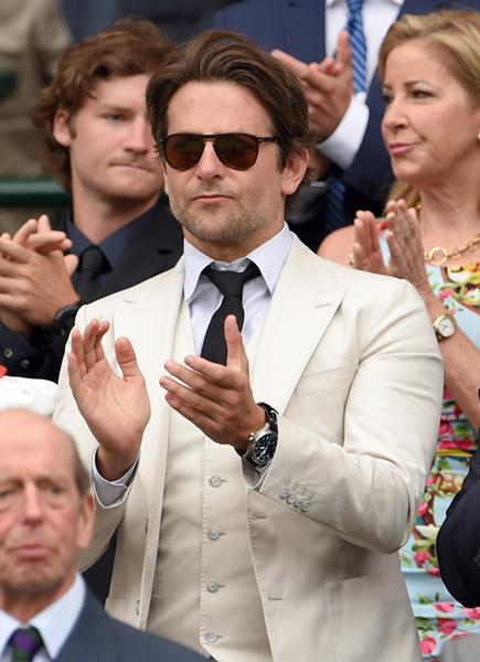 Áo vest nam đẹp Bradley Cooper