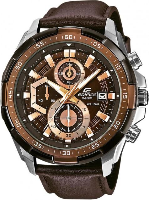 Đồng hồ cao cấp nam Casio Edifice