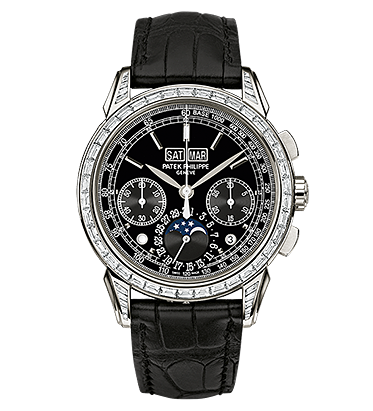 Đồng hồ Grand Complications của Patek Philippe