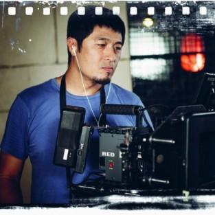 Charlie Nguyễn: Một con người điện ảnh