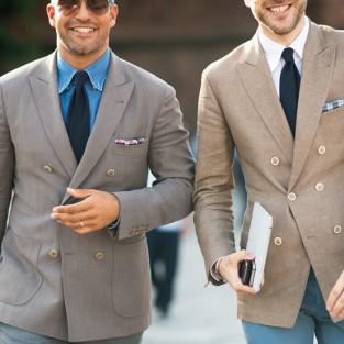 10 món đồ kinh điển của phong cách thời trang nam