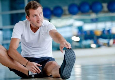 chọn quần áo phù hợp để tập gym hiệu quả
