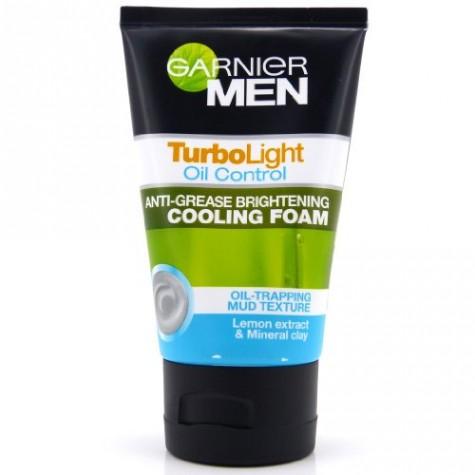 Cách chăm sóc da cho nam với sửa rửa mặt cho da nhờn